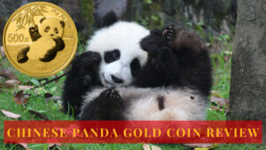 Chinese Gold Panda Review 2021 by Numismatic Traders