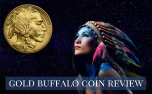 gold buffalo coin review