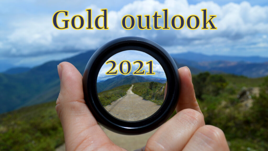 Numismatic Traders Gold Outlook 2021
