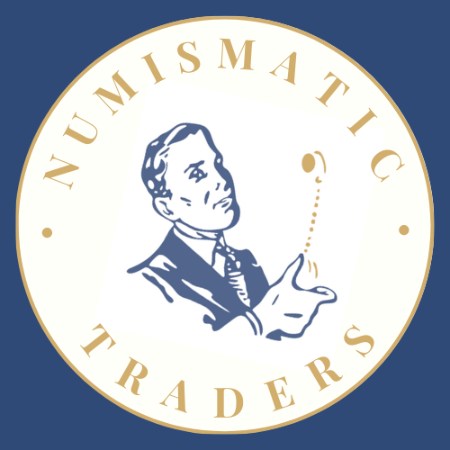 Numismatic Traders Logo