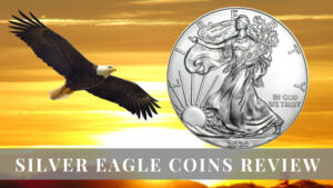 silver eagle coins review by numismatic traders