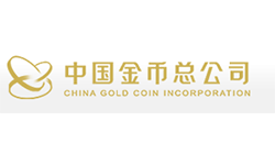 Chinese Panda gold coin review 2021 China Gold Con Incorporation logo