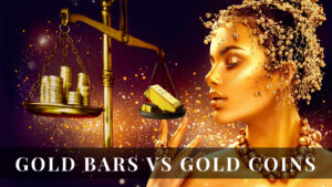 gold bars vs gold coins how to buy gold